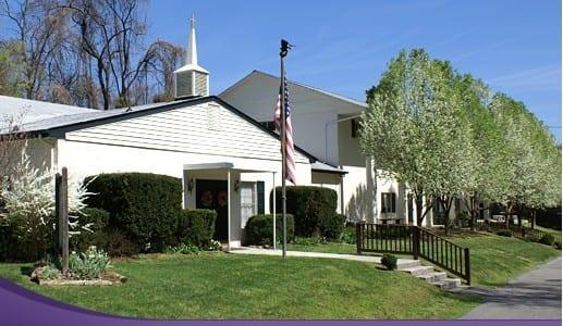 UMC-Chapel